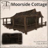 [DDD] Moorside Cottage