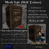 ~tc~ Mesh Safe (Skill Trainer) [T]