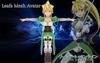 Sword Art Online: Leafa -Mesh Avatar-