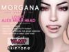 [PF] <Vamp> - Morgana - LOGO ALEX Head Applier