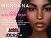 [PF] <Java> - Morgana - LOGO ALEX Head Applier