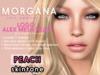 [PF] <Peach> - Morgana - LOGO ALEX Head Applier