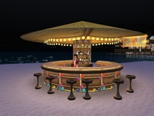MAD TASIKMADOE BAR [BOXED] Tiki Bar