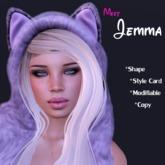 Jemma Shape