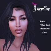 Jazmine Shape