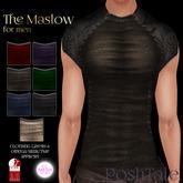 .PoshTale. for men: The Maslow :: Omega   TMP   Slink   BOM