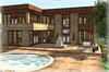 Topanga Canyon House PART MESH