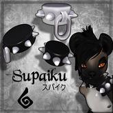 @NG Supaiku Collar&Cuffs@