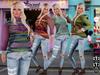Sweet Temptations :: Love Wool Outfit (Appliers Maitreya, #TMP, Slink, Belleza, eBody, EVE & Omega) + Boots