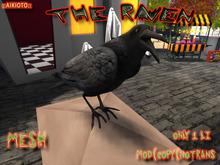 [AIKIOTO] The Raven (BOX)
