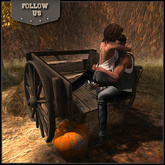 Special offer (limited) !! Follow US !! Hugs on hay - Cart