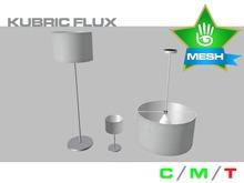 KUBRIC FLUX - Light Set 01