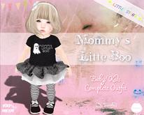 * {.:Little Stars.:} * Mommy's Little Boo