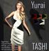 TASHI Yurai