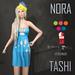 TASHI Nora