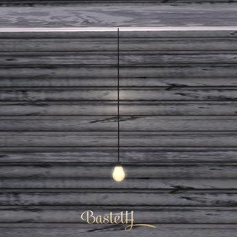 bastnut > Mesh Basic String Lights