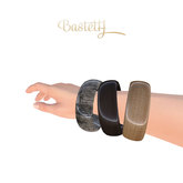 Bastet H > Mesh Simple Bangles > Woods