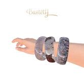 Bastet H > Mesh Simple Bangles > Stones