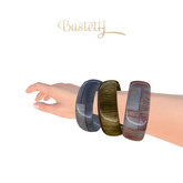 Bastet H > Mesh Simple Bangles > Tins