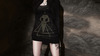 Raven dress 004