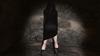 Raven dress 009