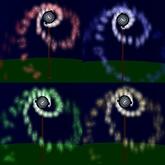 Firework: Sun
