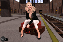shi.s.poses i will travel pose - suitcase included - NO BENTO