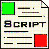 LSLMentor - Detected Face Touch script tutorial