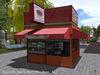 ~DecoFranzy~ Taqueria Takeaway Bar (MC)