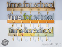 O.M.E.N - Home - Time For School