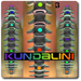 Blackburns Kundalini External Spine Lights & Animation