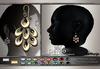GeWunjo : LUCY earrings DEMO