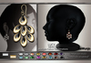 GeWunjo : LUCY earrings