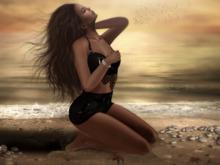 <EMOZIONE> Pose **Autumn Sun**! .. by Niani