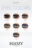 Egozy.Eyes Baby Collection