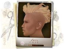 >> Aeros Hair Raul << Naturals :: basic five :: demo