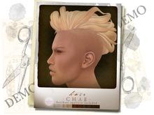 Aeros Hair Chae :: Naturals :: basic five :: demo
