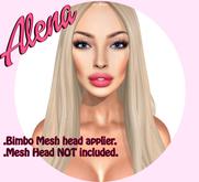 ::LV:. Alena applier for Bimbo Mesh Head