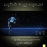 Dancing Stars Fireflies Vanilla Lights