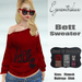 ::Ego - Bett Sweater - 6 Textures:: Promo