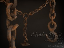 <SIC> Chain Pack (Rustic)