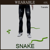 Wearable Snake_Box
