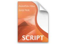 Animation Menu Script Pack Full Perm