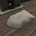 Fur rug 002