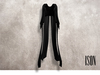 ISON - occult jacket (black)