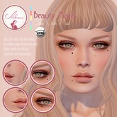 Aidhona - Beauty Marks for Catwa Mesh Heads