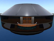 Rotera Skyhome with Holodeck