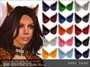 KARU KARU - Neko Cat Ears (16 Colors)