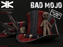 Bad Mojo :: Hat :: Firebrick :: {kokoia}