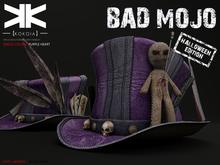 Bad Mojo :: Hat :: Purple Heart :: {kokoia}